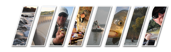 Selous Fly Fishing Lodge and Fishing Gallery | Carp